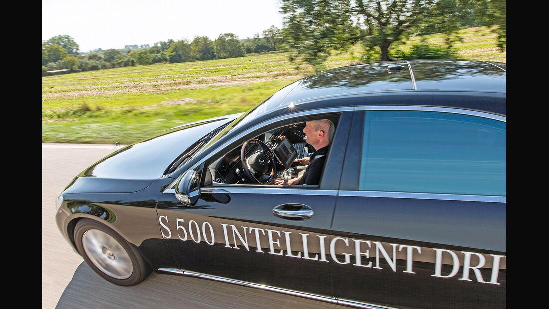 autonomen Fahren