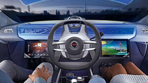 autonomes Fahren, ams022016, Aktuelles