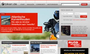 biker.de, Netzathleten, Partner