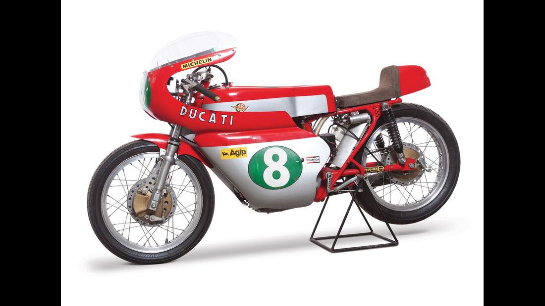 c. 1965 Ducati 250 GP Replica RM Auctions Monaco 2012