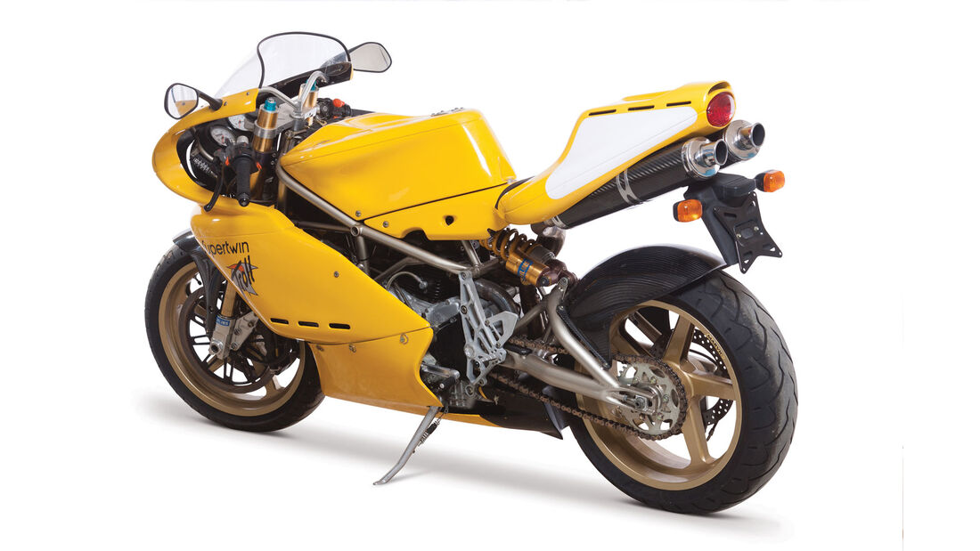 c. 1995 Troll Supertwin RM Auctions Monaco 2012
