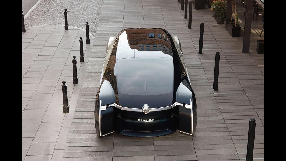 concept paris 2021