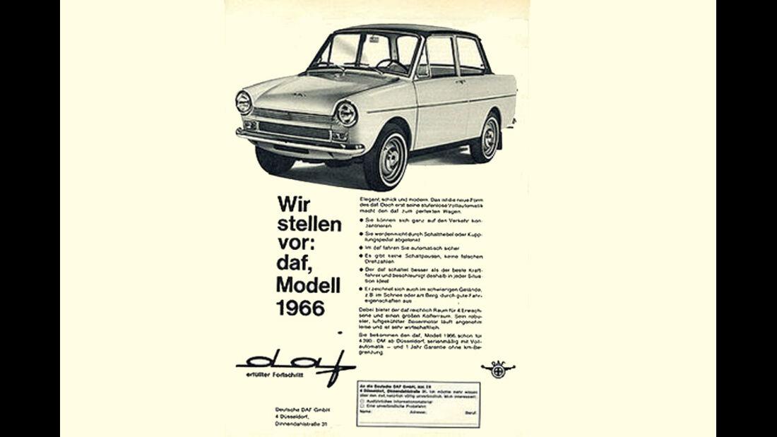daf, IAA 1965