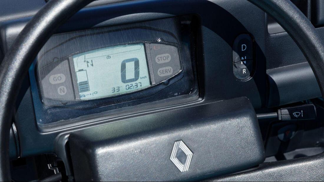 e-Plein Air Cockpit