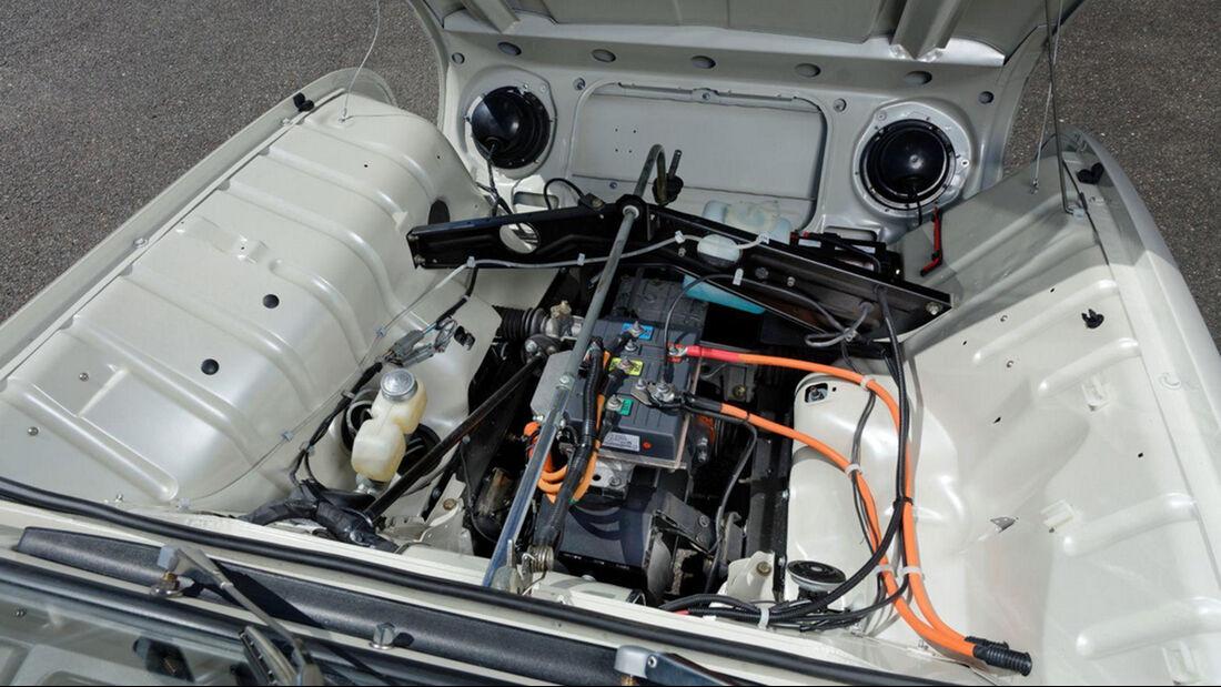 e-Plein Air Motor