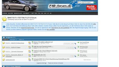 f10-forum.de, Netzathleten Partner