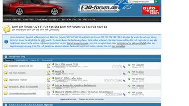 f30-forum.de, Netzathleten Partner