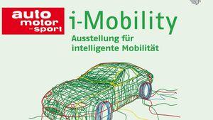 i-Mobility 2014 Logomotiv
