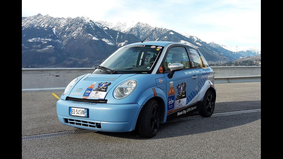 i-Mobility Rallye 2016