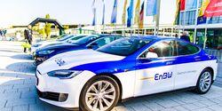i-Mobility Rallye 2019, Teilnehmer