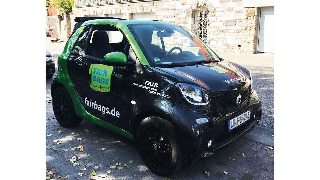 i-Mobility Rallye 2021, Vorschau, Teilnehmer