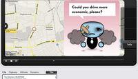 iPhone-App, VW App my Ride, Dude