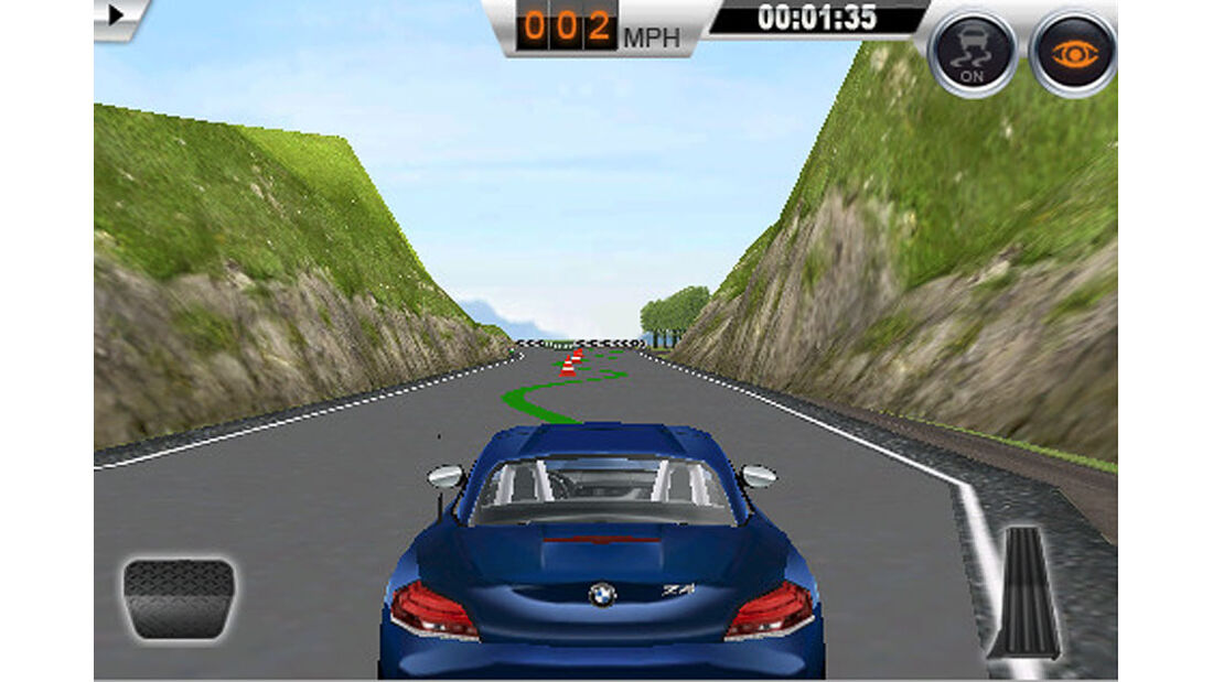 iPhone Apps für Autofahrer