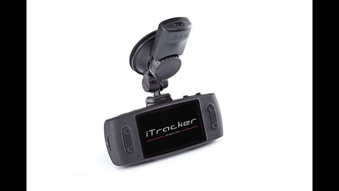 iTracker GS6000-A12-GPS-WiFi