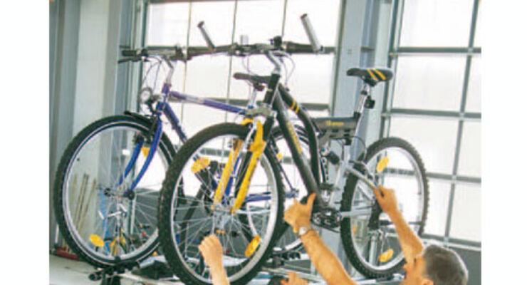 fahrradtr ger test mit last und t cke seite 6 auto. Black Bedroom Furniture Sets. Home Design Ideas