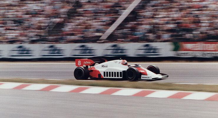 Gerüchte über Porsche: Kommt Porsche in die Formel 1? - auto motor ...