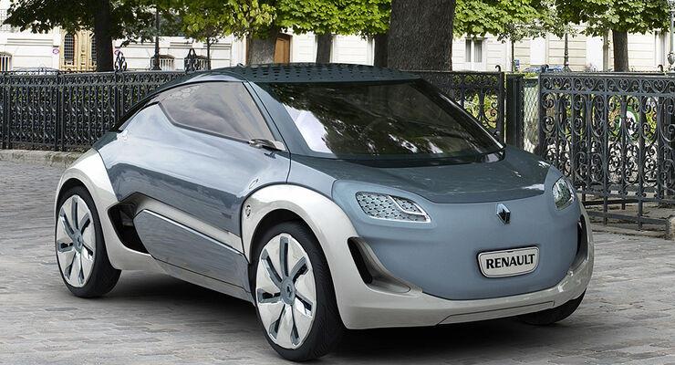 batterie produktion und e auto renault zoe wird bei paris gebaut auto motor und sport. Black Bedroom Furniture Sets. Home Design Ideas