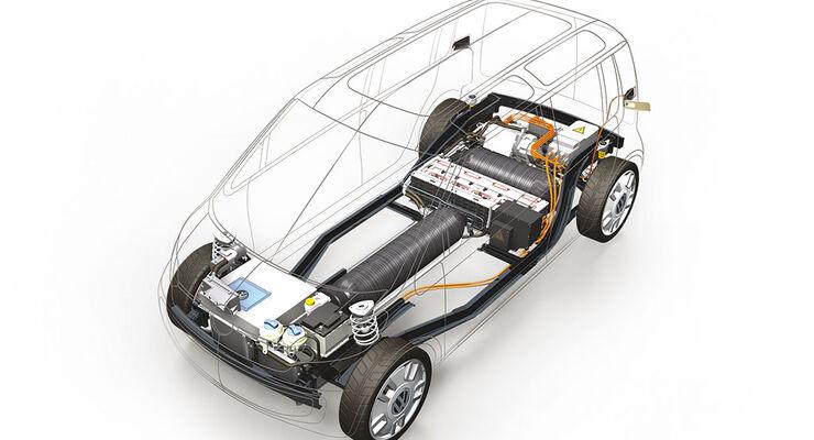 elektroantrieb auto motor und sport. Black Bedroom Furniture Sets. Home Design Ideas