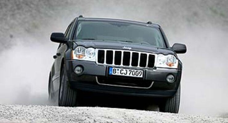 chrysler jeep mehr garantie auto motor und sport. Black Bedroom Furniture Sets. Home Design Ideas