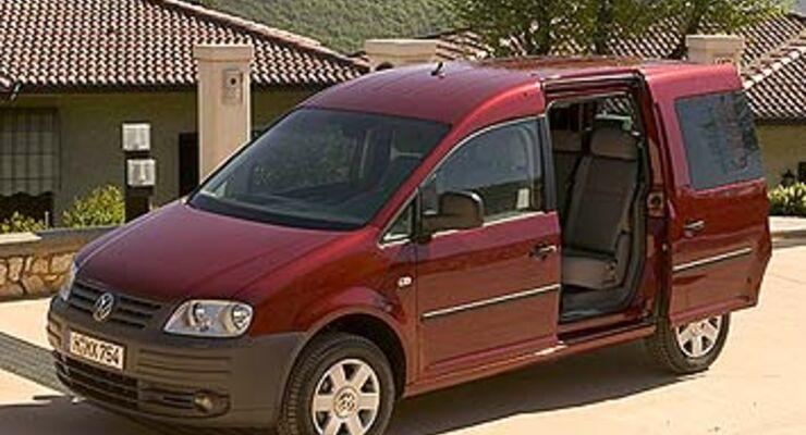 vw caddy life vw caddy life golf x96 billig und. Black Bedroom Furniture Sets. Home Design Ideas