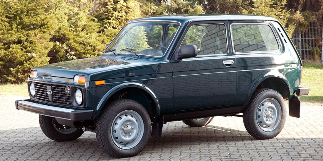 Automarkt Russland 2013 Soll Russland Deutschland überholen Auto