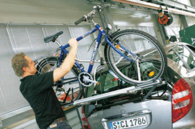 fahrradtr ger test mit last und t cke seite 5 auto. Black Bedroom Furniture Sets. Home Design Ideas