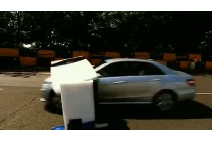 auto motor und sport tv fahrassistenz systeme im test auto motor und sport. Black Bedroom Furniture Sets. Home Design Ideas