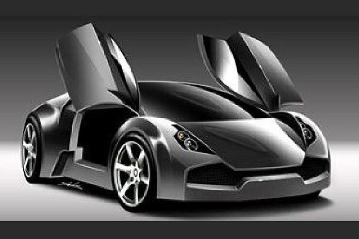 jjad p1 e sport projekt mit elektroantrieb auto motor. Black Bedroom Furniture Sets. Home Design Ideas