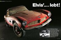 bmw 507 von elvis presley das auto des kings lebt auto motor und sport. Black Bedroom Furniture Sets. Home Design Ideas