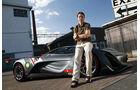 künftiger Renault-Designchef Laurens Van den Acker