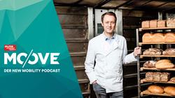 moove podcast 49 Roland Schüren, Bäcker Schüren