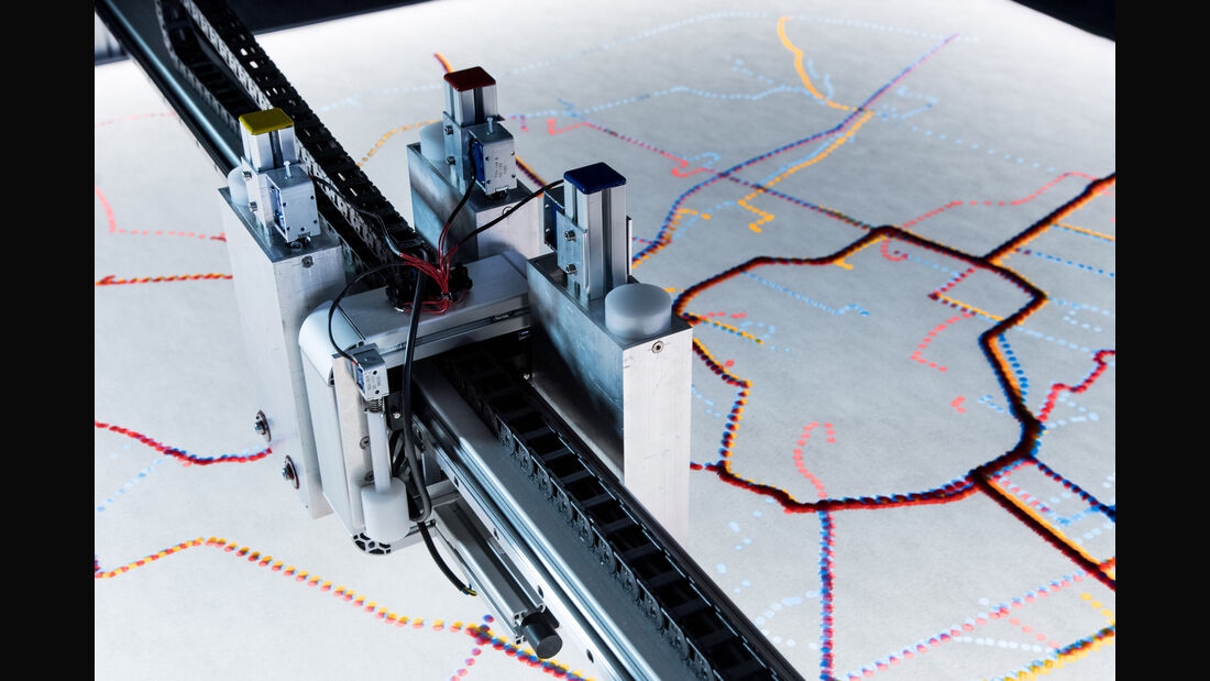 moovel lab trajectories