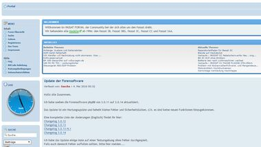 passatforum.com