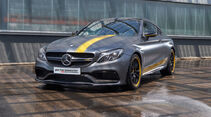 performmaster tunt Mercedes-AMG C63 (S)