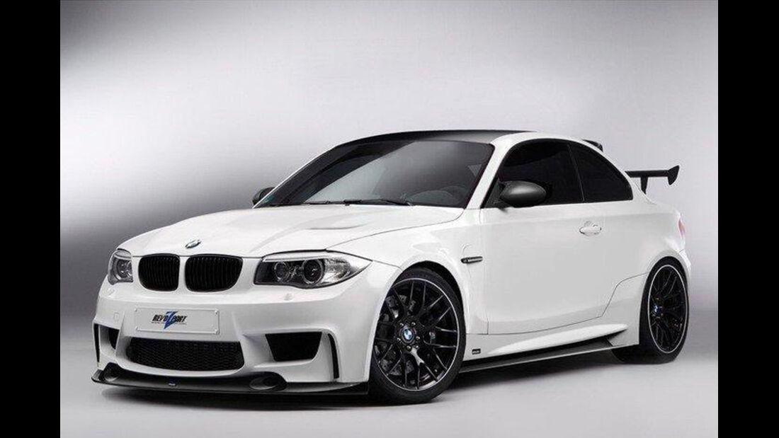 revozport BMW 1er