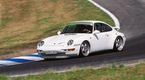 shk Porsche 993