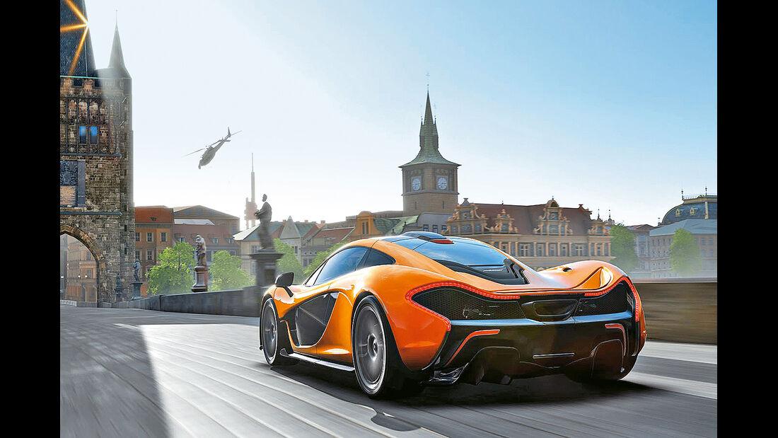 spa0215, Heftvorschau, Forza 5, Xbox One