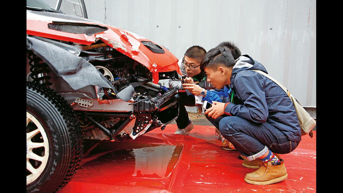 spa0215, Heftvorschau, Rallye China