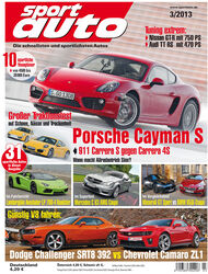 sport auto 03/2013