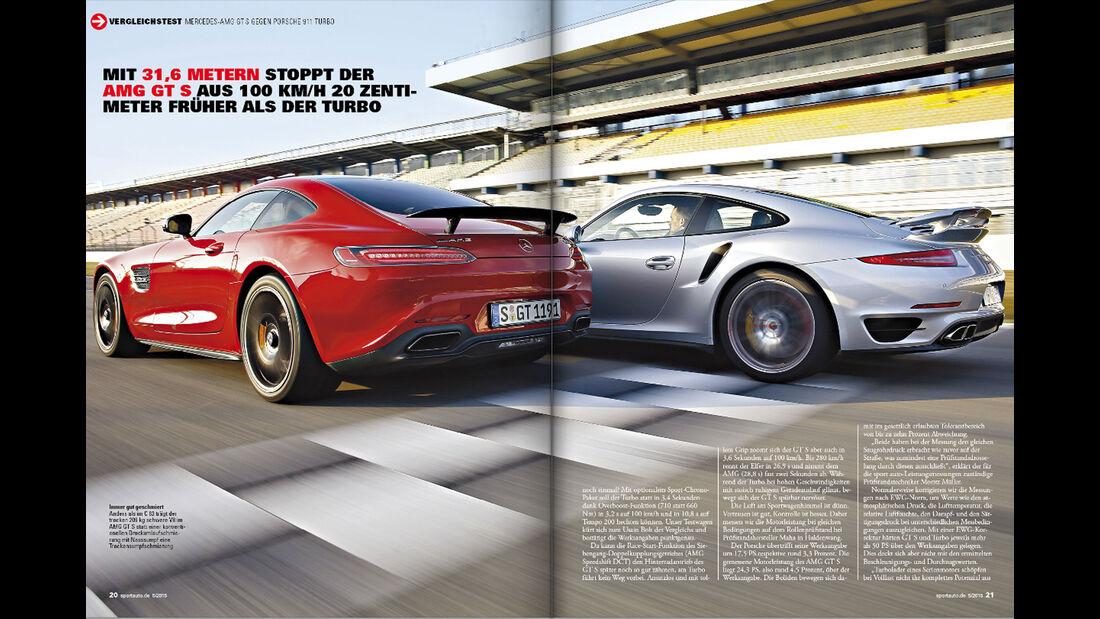 sport auto 05/15 - Screenshot - Heft