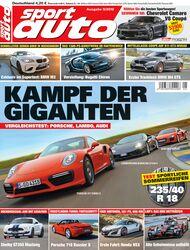 sport auto 05/2016