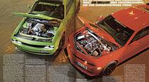 sport auto 06/15, Heft, heftvorschau, Screenshot