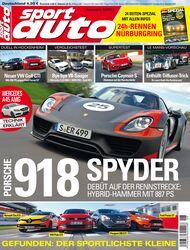 sport auto 06/2013