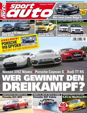 sport auto (10/2013)