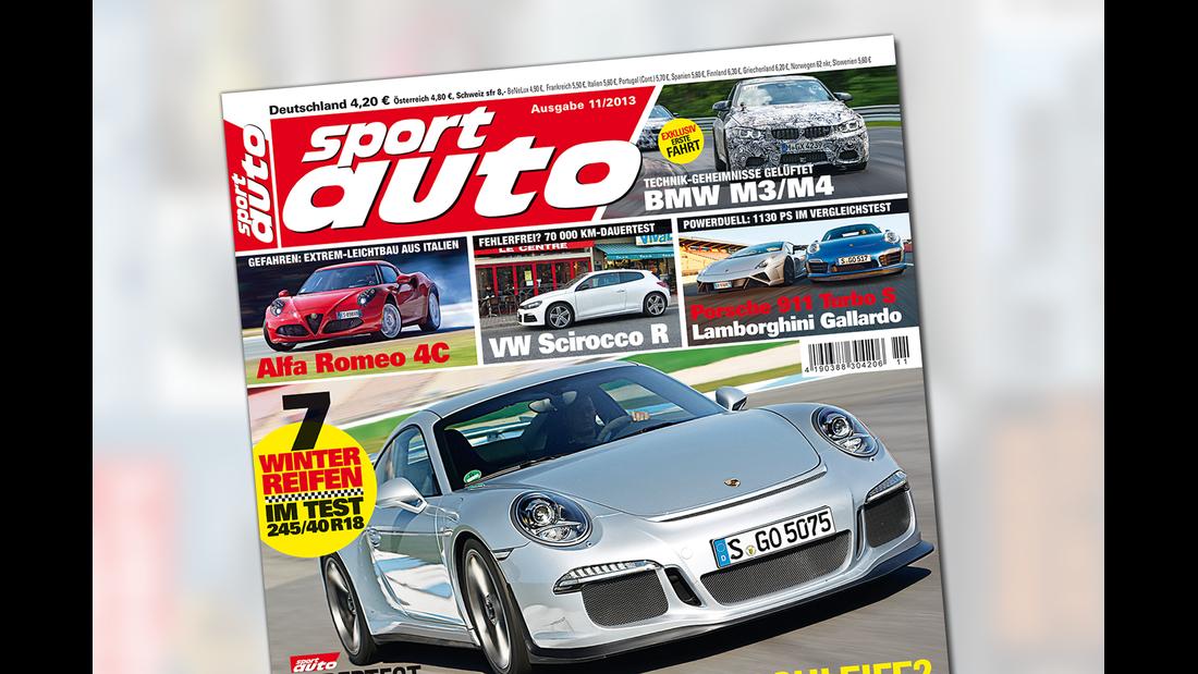 sport auto (11/2013)