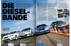 sport auto 11/2013 - Heftinhalt