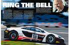 sport auto 11/2016 - Motorsport
