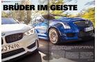 sport auto 11/2016 - Vergleichstest