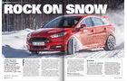 sport auto 11/2016 - Winterreifentest