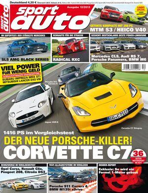sport auto (12/2013)
